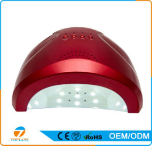 Professional 24W/48W LED Nail Dryer UV Lamp Light Manicure pictures & photos