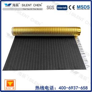 Aluminum Film EPE Foam Underlayment Flooring Accessories pictures & photos