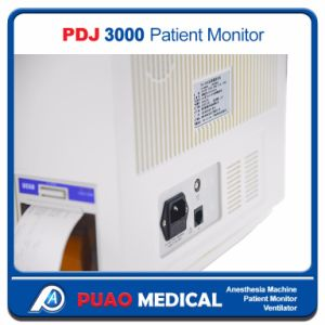 Pdj-3000 High Quality Patient Monitor pictures & photos