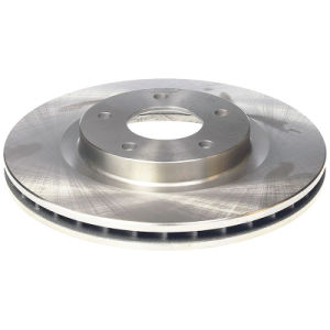 Automotive Spare Parts Disc Brake for Nissan Front Axle pictures & photos