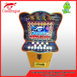 Hot Mario VGA Game Machine, Table Slot Machine pictures & photos