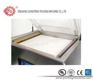 Automatic Food Vacuum Packing Machine (DZQ800) pictures & photos
