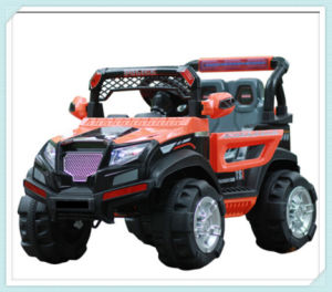Cheap Jeep Car for Chiildren with Remote Control pictures & photos