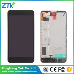Wholesale LCD Touch Digitizer for Nokia Lumia 635 Display pictures & photos