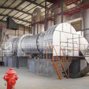 Yuhong Low Investment Rotary Kiln for Wastes pictures & photos