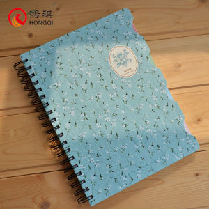 College Ruled Spiral Notebook pictures & photos