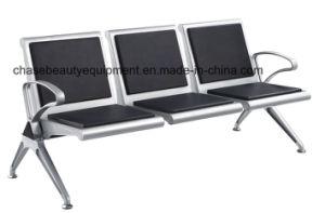 Plastic Cushion Public Waiting Chair pictures & photos