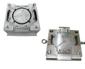 OEM Manufacture for Auto Mould pictures & photos