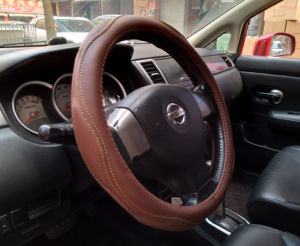 OEM Design Car Steering Wheel Cover