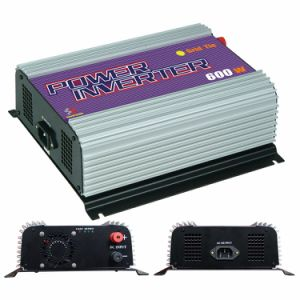 500W/600W 46Hz-65Hz DC Wind Power Solar Grid Tie Inverter Ys-600g-W-D pictures & photos