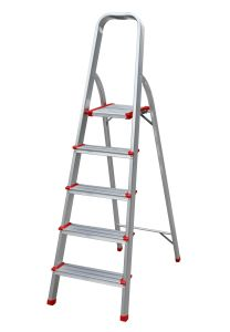 Light Weight Portable Folding Staircase Ladder for Sale pictures & photos