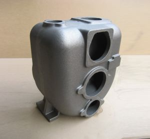 Sand Casting- Engine House Sand Casting pictures & photos