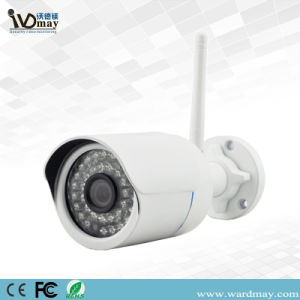 Outdoor 1080P Wireless Bullet Network Security WiFi Camera pictures & photos