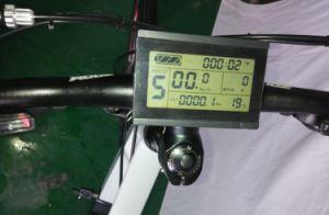 Electric Mountain Bike/Mountain E-Bike pictures & photos