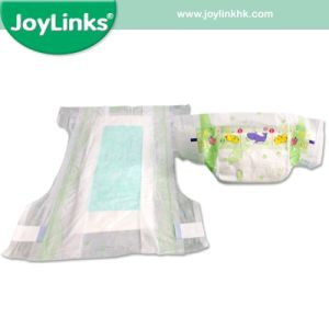 Disposable Baby Nappy Diaper with Cute Animal Graphics pictures & photos