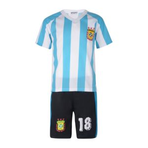 Hot Sale Reversible Soccer Football Tracksuit Tops Shirts (A748)