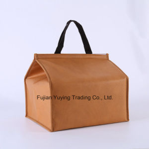 Tote Bag Organizer Cooler Bag (YYCB048) pictures & photos