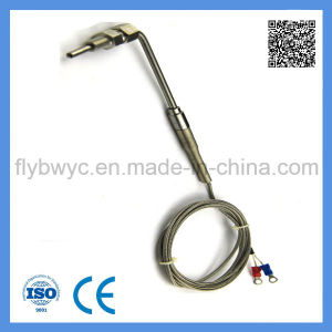 Egt K Type Thermocouple Exhaust Probe High Temperature Sensors Threads pictures & photos