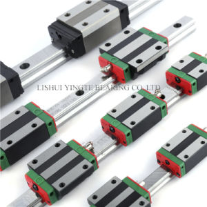 Best Quality Limear Motion Guide Rail with Hot Sale for CNC Machine Made in China pictures & photos