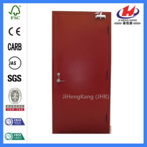 Interior Flush Flat 1 Hour Fire Rated Residential Fire Doors Firedoors pictures & photos