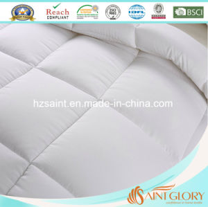 Luxury Polyester Duvet Hot Sale Synthetic Quilt pictures & photos