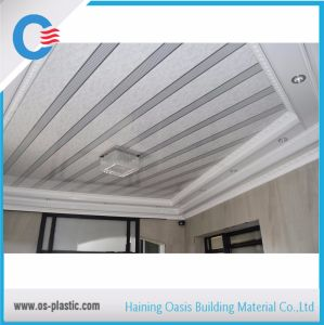 Professional Width 300mm PVC Ceilings South Africa PVC Wall Panels pictures & photos