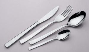 18/10 Flatware Set Stainless Steel pictures & photos