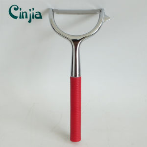 Kitchen Utensils Durable Fruit Tool Metal Peeler pictures & photos
