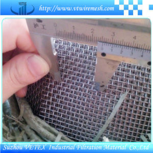 Stainless Steel Wire Mesh with SGS Report pictures & photos