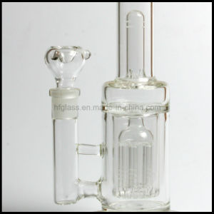Glass pipe High Quality Wholesale Glass Smoking Water Pipe pictures & photos