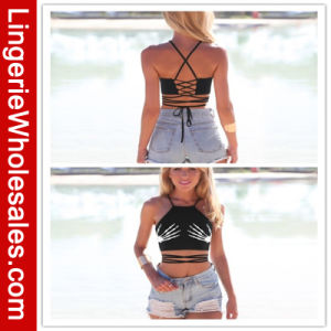 3dprinting Halter Top Lovely Cultivate Morality Waistcoat