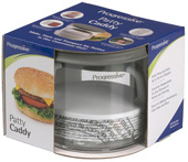 Patty Caddy Hamburger Press Cold Boxes pictures & photos