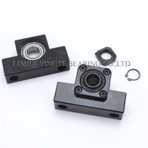 Fioated Side Support for Ball Screw Bearing pictures & photos