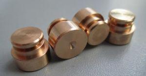 CNC Brass Parts/ Aluminium Parts Machining/Brass CNC Machining Parts pictures & photos