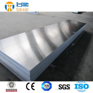 ASTM B209 2024 Aluminum Alloy Sheet pictures & photos