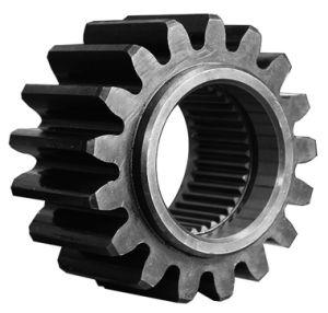 1-6 Modulus Bevel Gear pictures & photos