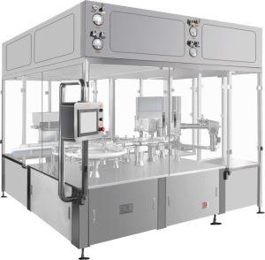 Kfj-300 High-Speed Screw Filling Machine (Pharmaceutical) pictures & photos