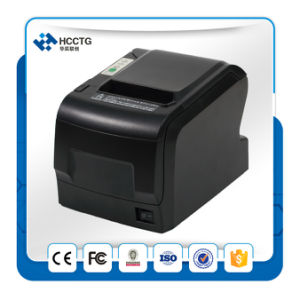 POS Printer 80mm Thermal Receipt Printer with Auto-Cutter- Hcc-POS88V pictures & photos