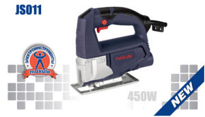 55mm 450W Jig Saw Machine, Portable Jig Saw (JS011)