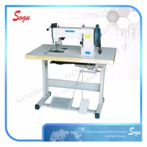 All Products Will Be 100% Testing Before Shipping Heavy-Duty Zigzag Sewing Machine pictures & photos