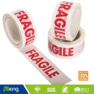 Factory Supply Custom Printed Sealing Tape pictures & photos