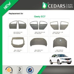 Reliable Auto Spare Parts Wholesale for Geely Ec7 pictures & photos