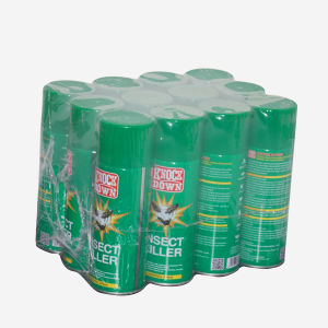 Knock Down New Products Effective Insecticide Aerosol Spray pictures & photos