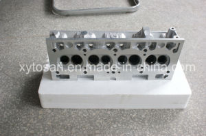 Cylinder Head for Renault K4m Logan L90 7702164346 7700715244 7702131148 Amc908048 pictures & photos