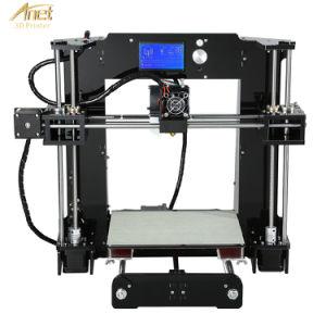 Anet Wholesale ABS/ PLA Material 3D Printer Machine Chinese 3D Printer Mini Printer Shenzhen Retailer Price pictures & photos