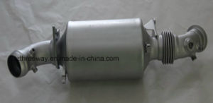 Diesel Particulate Filter Crafter 2.5 pictures & photos