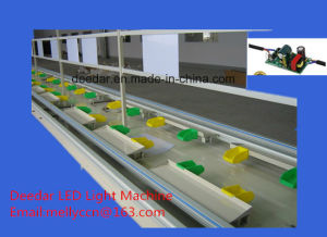 LED Light Driver Inserting Line pictures & photos