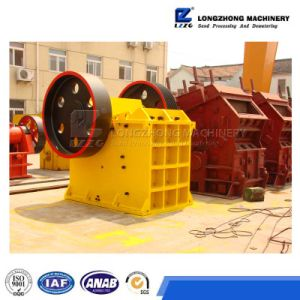 50-800 Tph High Performance Stone Jaw Crusher pictures & photos