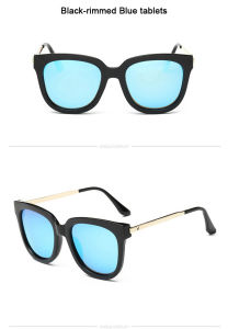 Professional Anti Fog, UV, Anti Scratch Adult colorful Sunglasses pictures & photos