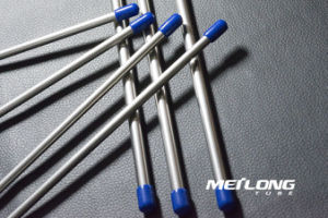 S30400 Precision Seamless Stainless Steel Hydraulic Tubing pictures & photos